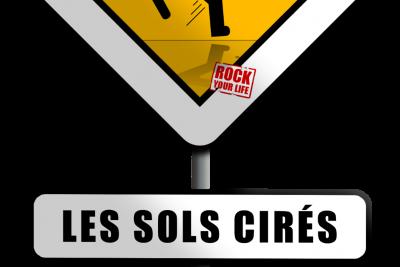 Logo panneau - Les Sols Cires